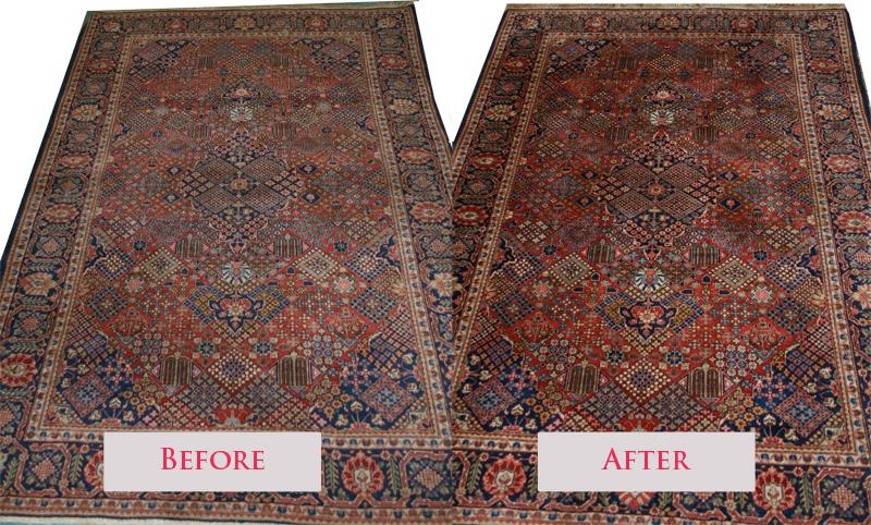 Carpet Cleaning Bangkok Organic And Herbal Chemical Free